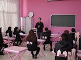 黄超,2015年畜牧兽医专业毕业,毕业后进入北京恩宠天地商贸有限公司,现担任公司下属北京恩宠天地美容师培训学校校长,年薪10~12万元。