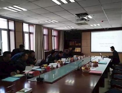 威廉希尔下载app教师主持的6个科研项目顺利通过武威市科技局专家的评价及验收