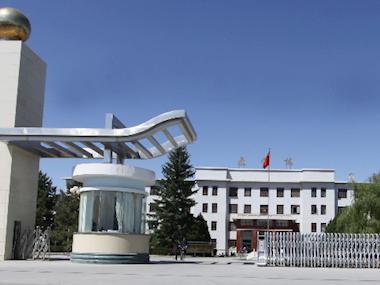 甘肃畜牧工程职业技术威廉希尔下载app 17名学生荣获甘肃省高校优秀毕业生